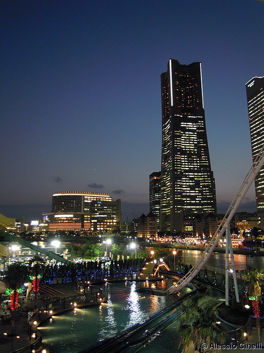 A Yokohama