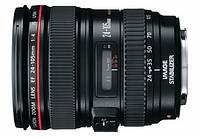 24-105 Canon