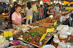 street-food-thailandia